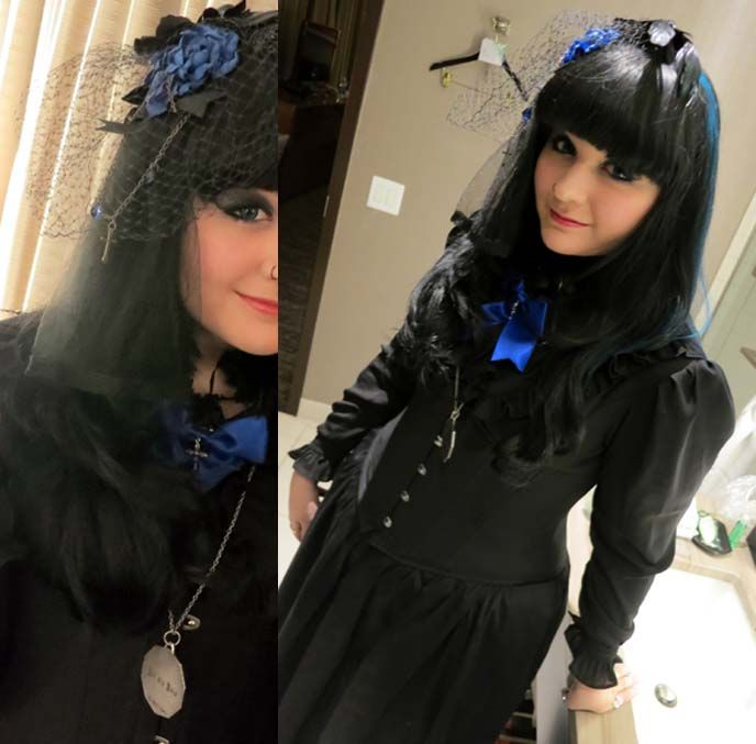 1000+ Images About Happy Goths On Pinterest