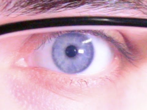 What Is The Resolution Of The Eye? Spoiler: the human eye is 576 megapixels (I would love to own a 0.5 gigapixel camera)