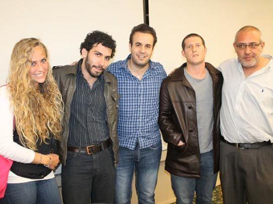 Navidad, una noche diferente para la Comunidad Judía de México. Una oportunidad de ayudar - Comunidad, Eventos, Ticker, Tikun Olam - Diario ...