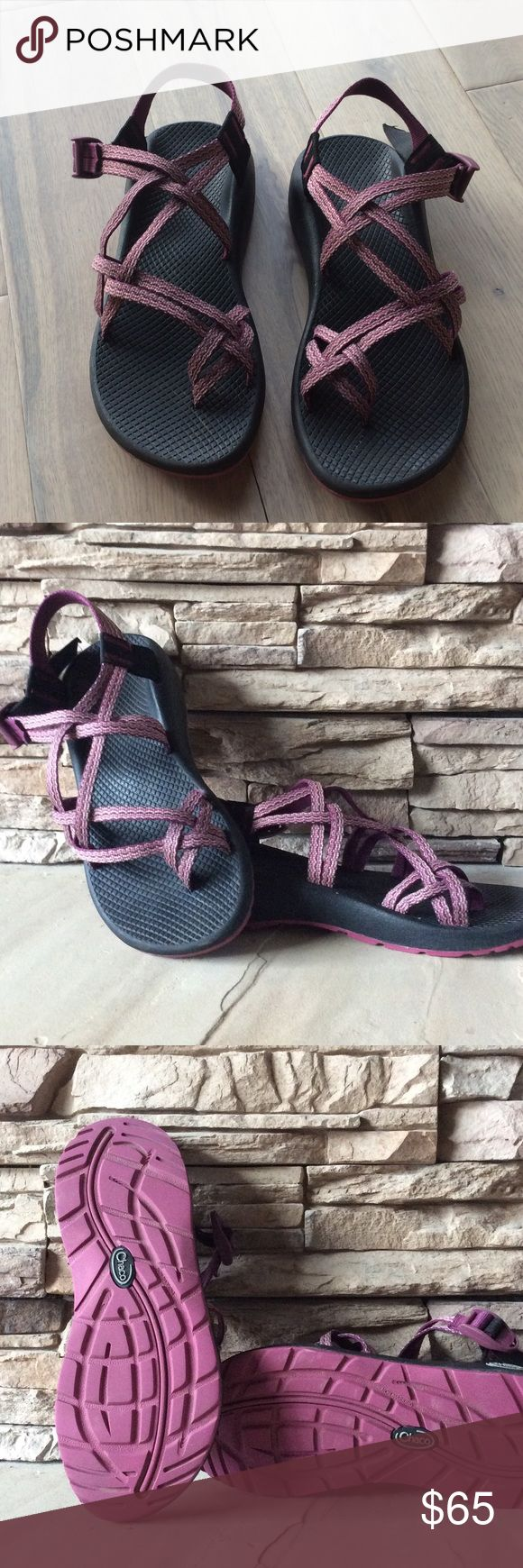 Size 10 Women's Chacos! $65.00! These Chacos are slightly used and in great shape! Chaco Shoes Sandals