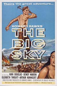 1952 ♦ The Big Sky