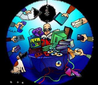 Manajemen WAKTU = Manajemen DIRI? | Autada IT Solution