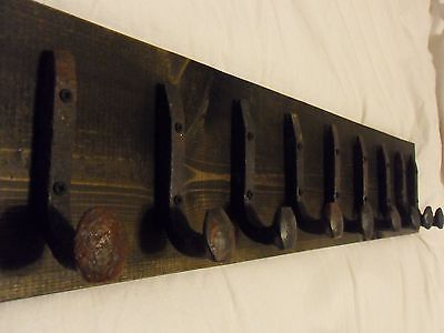 Railroad Spike Art collection on eBay!