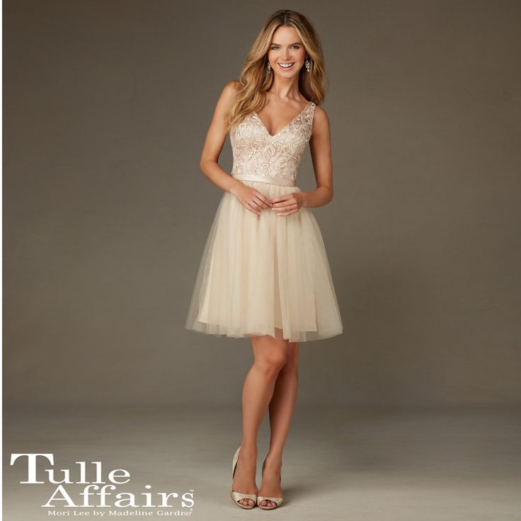 33 best Mori Lee Bridesmaids images on Pinterest | Brides ...