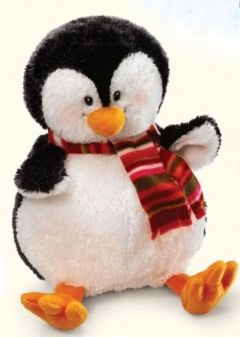 Animale salbatice - Plus - pinguin