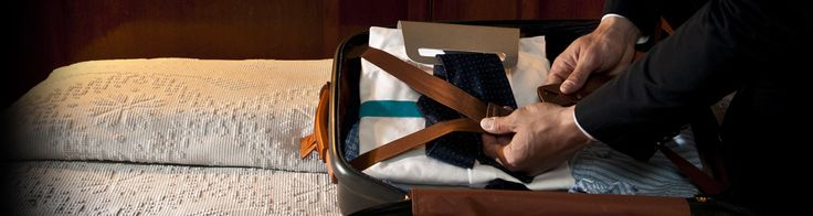 Shirt Guard -- Keep your shirts ironed while travelling. Pretty Awesome.