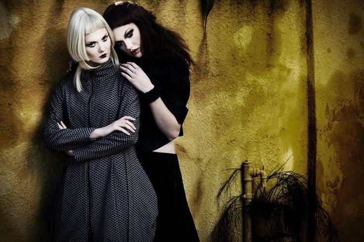 #Fashion #clothes #B38 #MirellaManta #IoliMichalopoulou