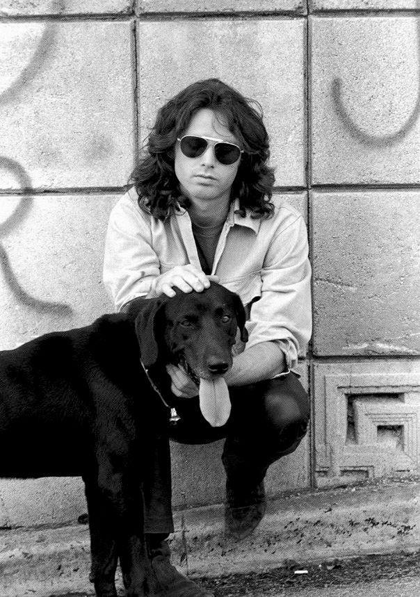 """foreverblog-world: """" Jim Morrison """""""