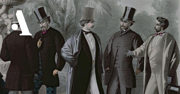 Какую революцию произвел Джордж Браммел и в чем состоят основные правила денди