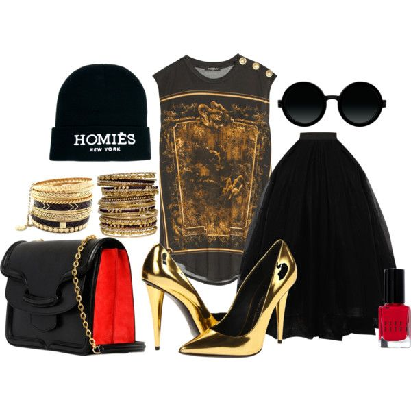 by bloobaz on Polyvore