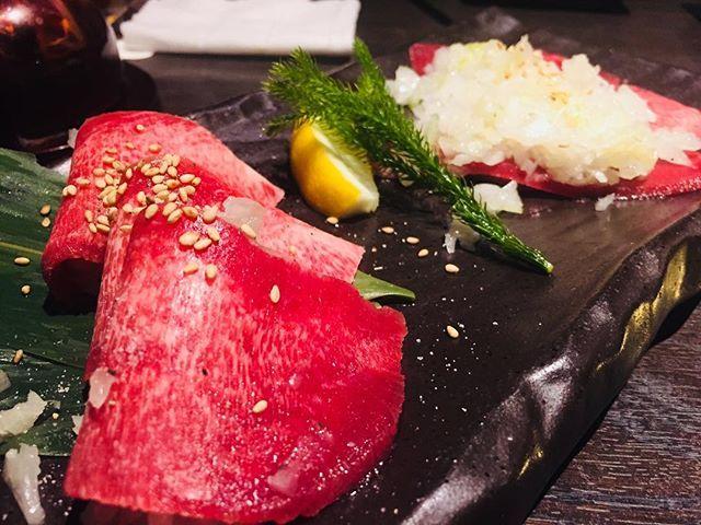 美味しい御飯😊  #SUSHI#JAPAN#meat#CAKE#eel#crab#ramen#TOKYO#東京##日本#日本一#肉#美味しい#美味しい御飯#銀座#居酒屋#鍋料理#焼き鳥#素敵#創作料理#すみれ#焼き鳥#うずら#ステーキ#肉#焼肉#カルビ#ロース#ハラミ