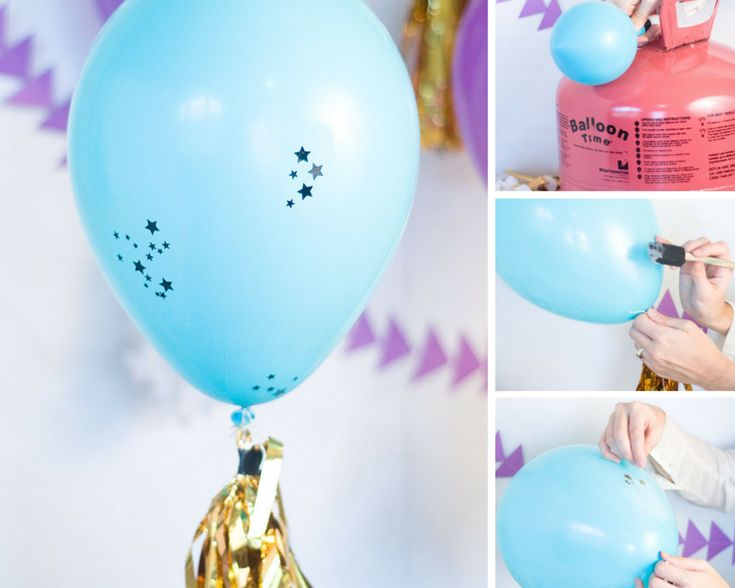 Turn your next celebration into a money-saving #DIY project with these fun party ideas