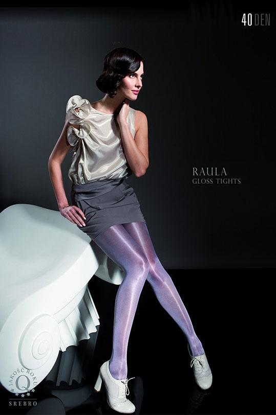 Panty Raula 40 Den. Alarga tus piernas con estos pantys en degradado y con un toque de brillo. http://www.fashionlegs.es/46-panty-raula-40-den.html