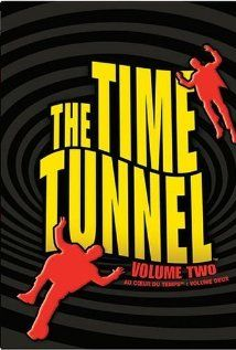 The Time Tunnel (1966–1967). The year is 1968, and Doug Phillips and Tony Newman are are working on a top secret project - Time tunnel. They are catapulted each week to a new adventure in history.