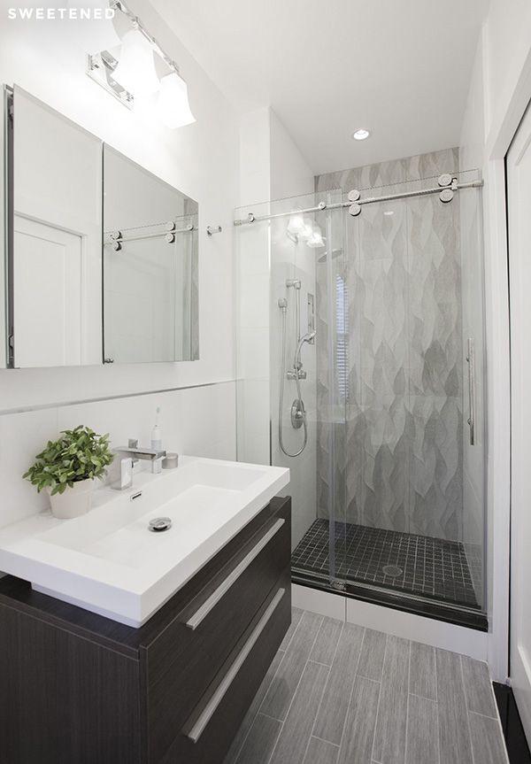Best 25 condo kitchen ideas on pinterest for Condo bathroom ideas