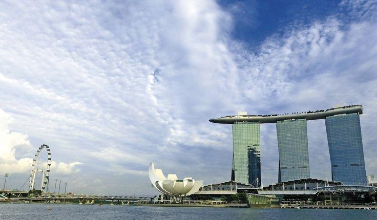 Singapore #Singapore #Asien #Asia #Travel #resa #resmål #City #Bintan #Storstad