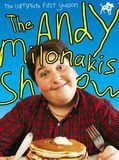 The Andy Milonakis Show: The Complete First Season [DVD], 889044