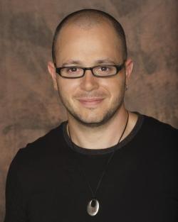 "Damon Lindelof - Writer and showrunner for the TV series ""Lost."""