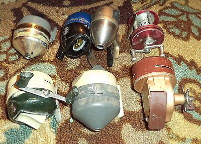 Fishing Reels Used For Sale