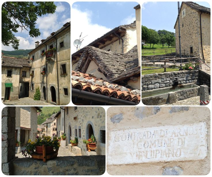 Fuipiano Valle Imagna Italy  city photos gallery : Arnosto di Fuipiano Valle Imagna BG | Homeland | Pinterest