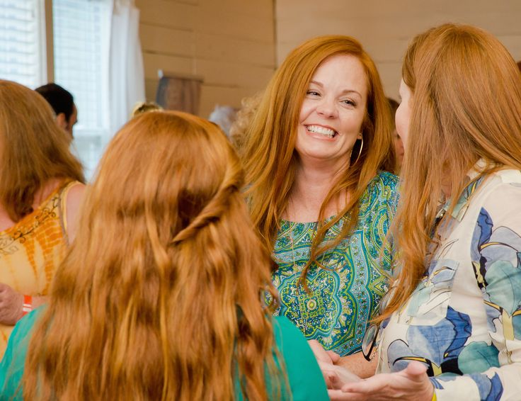 13 Astounding Facts About Redheads | How to be a #Redhead