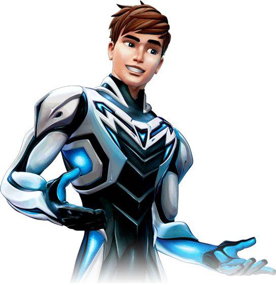 Max Steel (Character)/ Gallery - Max Steel Reboot Wiki - Wikia