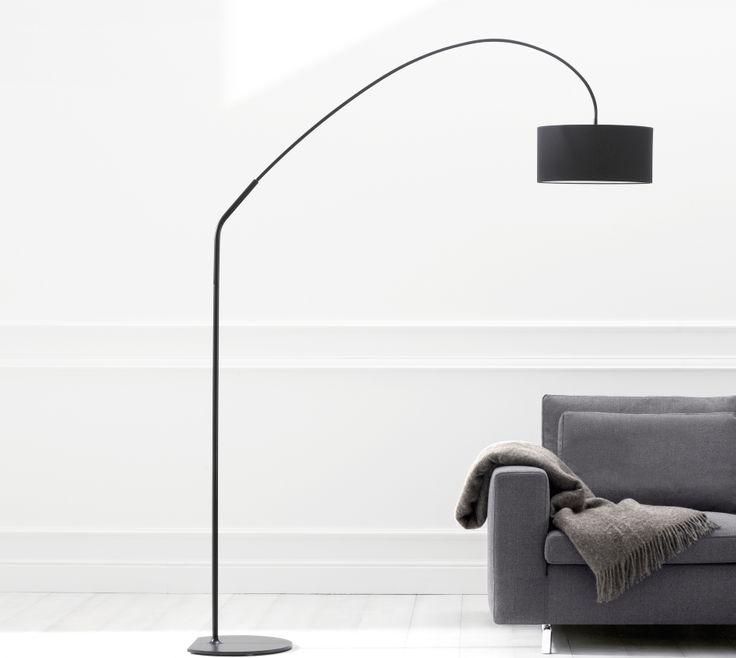 59 best illuminazione images on pinterest light fixtures night floor lamps designer pascal mourgue ligne roset aloadofball Image collections