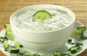 Receta de mayonesa de yogur