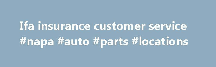 Ifa insurance customer service #napa #auto #parts #locations http://india.remmont.com/ifa-insurance-customer-service-napa-auto-parts-locations/  #ifa auto insurance # An Insight About IFA INSURANCE ( Independent Financial Advisor ) The main work involved in the IFA insurance Jobs is to advice the client for taking the most profitable financial step. The aid of an IFA insurance can be taken for a plethora of services and products like pensions, investments, insurance policies, mortgages and…