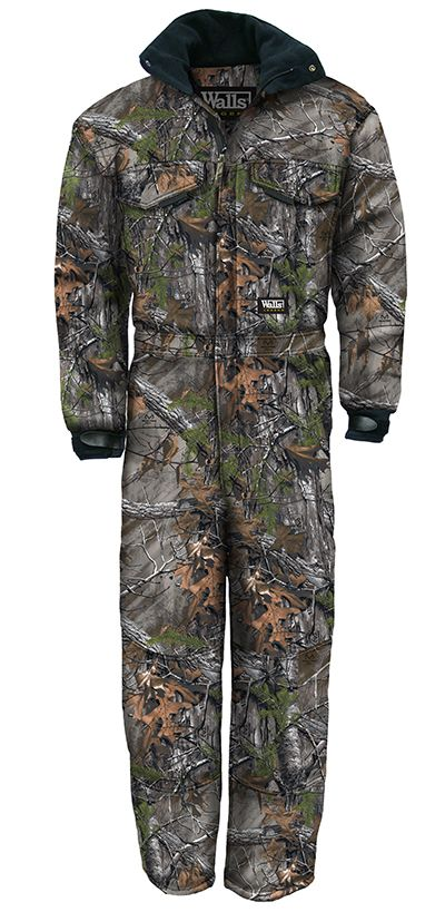 Walls Legend Insulated Coverall