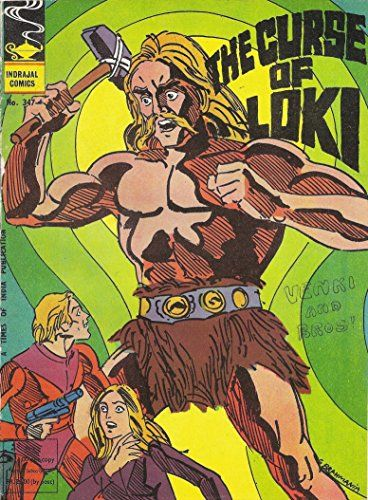 Indrajal Comics-347: Flash Gordon:The Curse Of Loki (1980... https://www.amazon.com/dp/B01A3JQ0QK/ref=cm_sw_r_pi_dp_x_0OP3yb70MD1B6