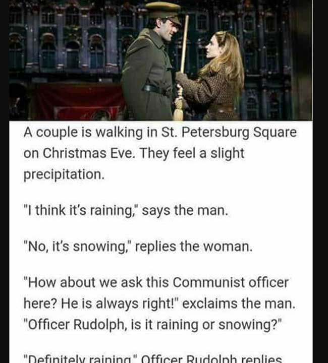 Couple Jokes Funny Story Is It Rain Or Snow Clean Funny Jokes Jokes Of The Day Rain Jokes Funny Jokes Clean Funny Jokes