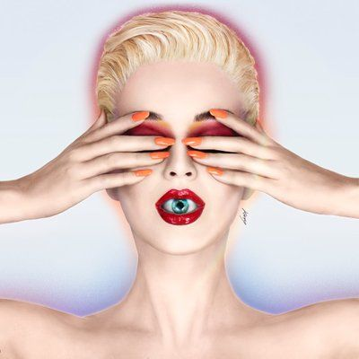 Witness Katy Perry Mp3 Download