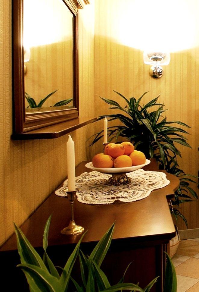 Étkező részlet - Dining room