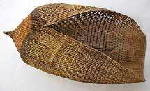 Batjparra, traditional sieve