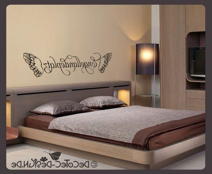 Nauhuri Schlafzimmer Wu00e4nde Farblich Gestalten Braun - wohnzimmer farblich gestalten