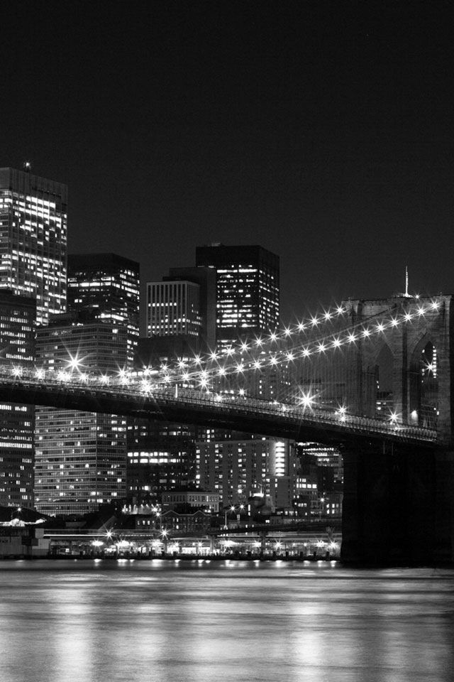 Brookline Bridge (New York, USA)