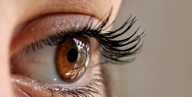 Treatment of eye floaters that works