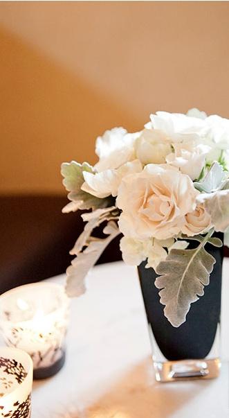 centerpiece elegance | Matthew Robbins Design | Christian Oth Photography