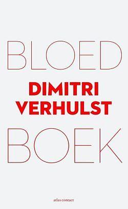 Dimitri Verhulst – Bloedboek