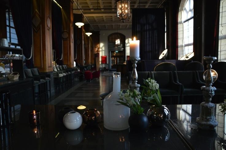 NORDA, Hotel Post Clarion Gøteborg, Sweden