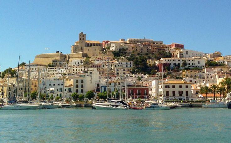 Ibiza Old Town, Dalt Vila | Ibiza spotlight