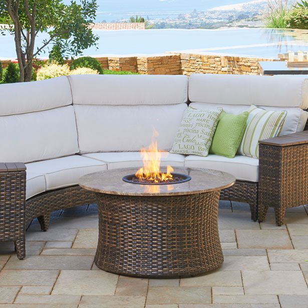 Fire Pits Round Pit Table, Outdoor Furniture Rhode Island