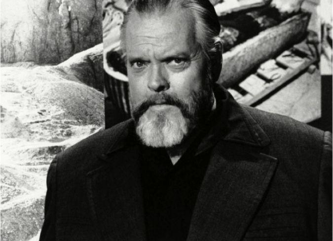 Orson Welles pudo haber dirigido y protagonizado la biopic de Atila el Huno - ENFILME.COM