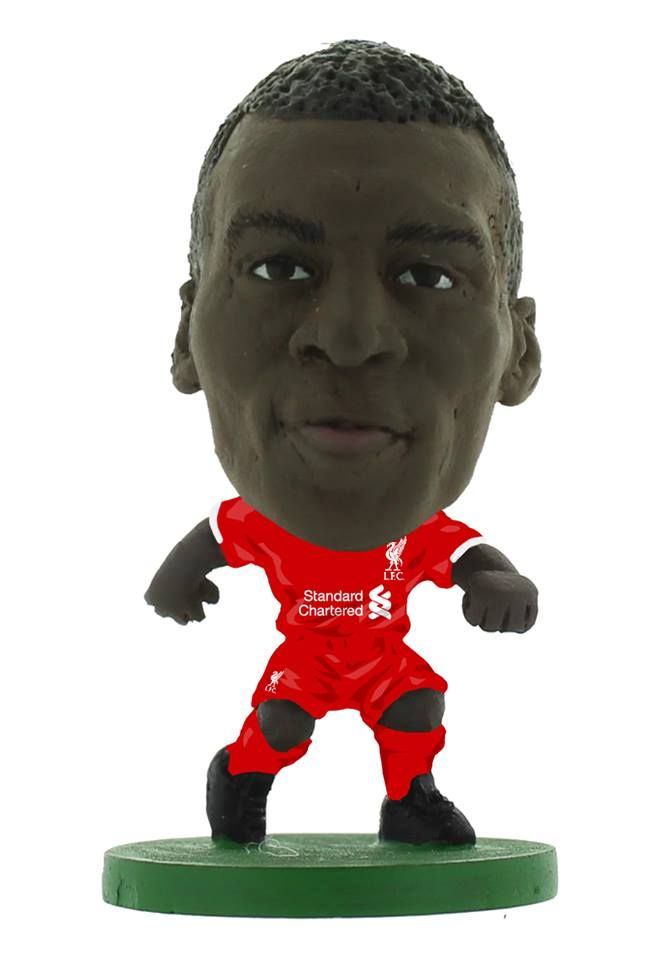 SoccerStarz 2015/16 - Liverpool - Christian Benteke