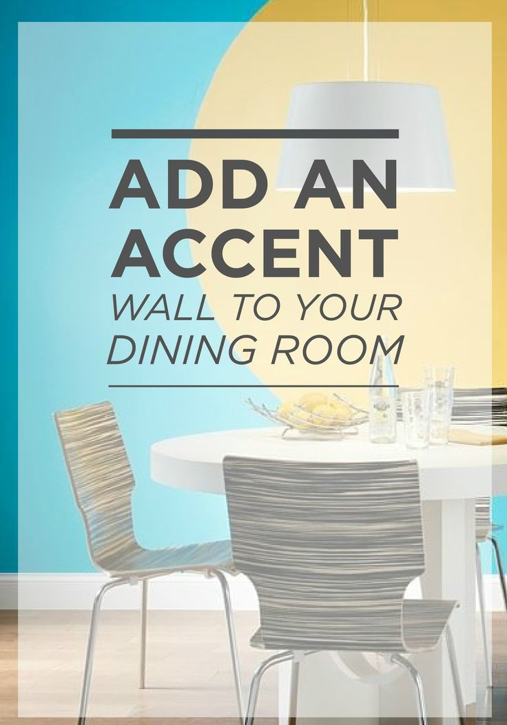 The Sleek Lines In This Modern Dining Room Table Mimic Unique Circular Accent Wall Brightly