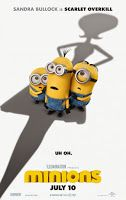 Terbit :10 Juli 2015 Director: Pierre Coffin Cast: Sandra Bullock Pierre Coffin Chris Renaud Hayley Kiyoko Jon Hamm Companies: Universal Pictures Genre : Animation, Comedy