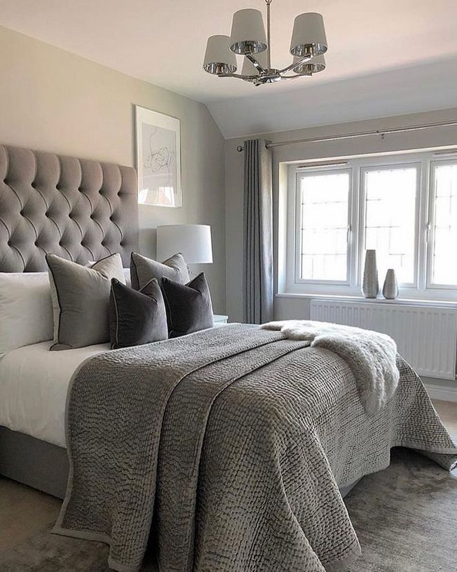 31 The Fight Against Exquisitely Admirable Modern French Bedroom Ideas 15 Restbytes Com Bedroom Design Trends Gray Master Bedroom Master Bedrooms Decor