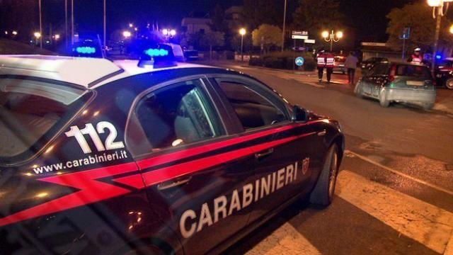 Ubriache causano incidenti stradali, due ragazze denunciate a Castello