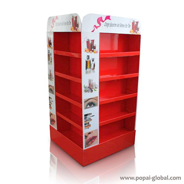 Pallet Cardboard Display | Point of Sale | Point of Purchase